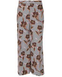 PT01 Trousers - Grijs