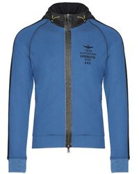 Aeronautica Militare Sweatshirt - Blu