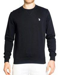 U.S. POLO ASSN. Sweatshirt - Noir