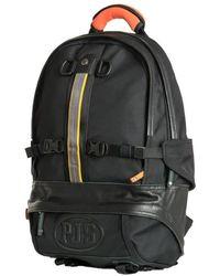 Parajumpers Hubbard BAG Negro