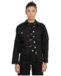 Lanvin Coat - Noir