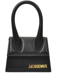 Jacquemus Le Chiquito Bag - Nero