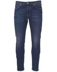 Haikure Jeans 03164 - Blauw