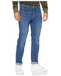 Lee Jeans Rider Trousers L701sjnz - Blauw