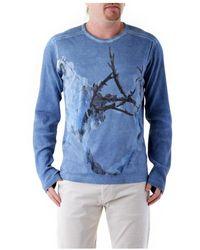 Just Cavalli Knitwear - Blauw