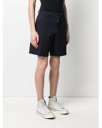 Department 5 Shorts - Bleu
