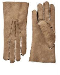 Hestra Handschuhe - Natur