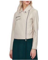 Armani Exchange Jacket - Neutre