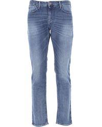 Emporio Armani Jeans - Blu