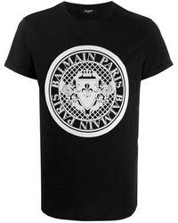 UGG T-shirt - Zwart
