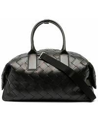Bottega Veneta Travel Bag - Zwart