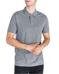 Calvin Klein Polo Shirt - Grijs