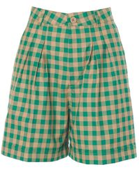 Department 5 Shorts - Vert