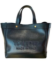 Tom Ford Bag - Zwart
