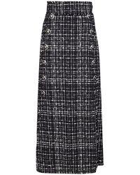 Dolce & Gabbana - Skirt - Lyst