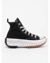 Converse Sneakers - Zwart
