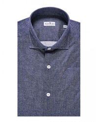 Sonrisa Shirt - Blauw