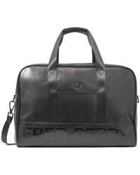 Fred Perry Bag - Zwart