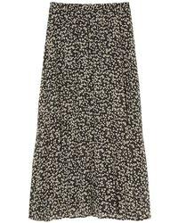 Marc O'polo Skirt - Zwart