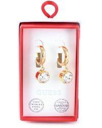 Guess - Earrings - Lyst