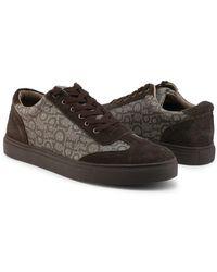 Roccobarocco Sneakers - Marron