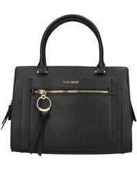 Nine West Hand Bags - Schwarz