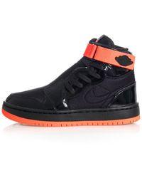 ONLY Sneakers Donna Wmns Air Jordan 1 Nova Av4052.006 - Zwart