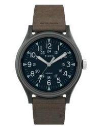 Timex Watch - Tw2t68200 - Bruin