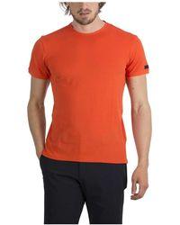 Rrd - T.shirt - Lyst
