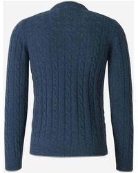 Santa Eulalia Sweater Azul