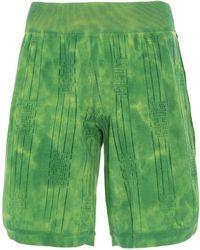 Gcds Shorts - Vert