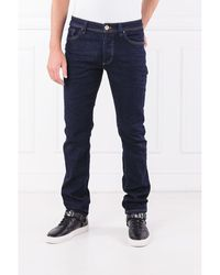 Versace Jeans Couture Tejano Man - Blauw