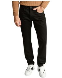 Edwin - Ed-55 Tinted Regular Tapered Selvedge Jeans - Lyst