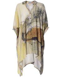 Crea Concept Shirt - Naturel