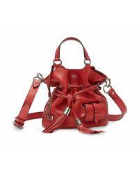 Lancel Bag - Rojo