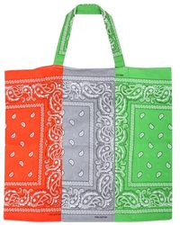 ARIZONA LOVE Shopping BAG - Vert