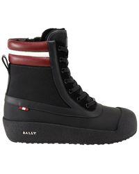 Bally Boots - Zwart