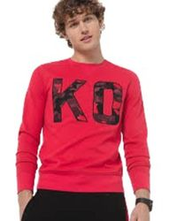 Michael Kors Sweater - Rouge