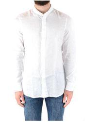 Emporio Armani Chemise - Blanc