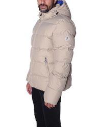 Pyrenex Jacket Beige - Neutro