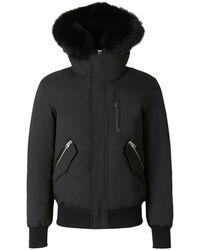 Mackage Jacket - Schwarz