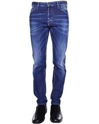 DSquared² Jeans - Blauw