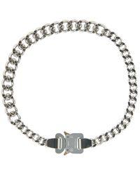 1017 ALYX 9SM Bijoux Bracelet - Gris