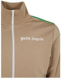 Palm Angels Sweater Beige - Neutro