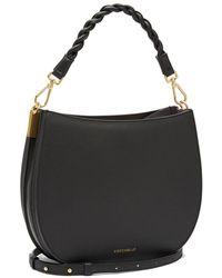 Coccinelle Hobo Bag Arpege Medium Negro