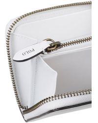 Polo Ralph Lauren Wallet - Bianco