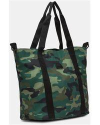 Sundek Shopping bag - Vert