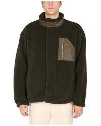 Ambush Fleece Jacket - Groen