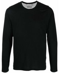 Canali Sweater - Zwart