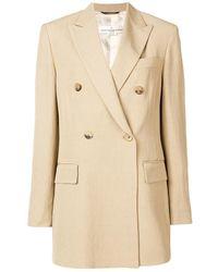Golden Goose Deluxe Brand Jacket Valerie - Neutre